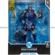 McFarlane Toys - DC Justice League Darkseid Armored Action Figure