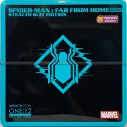 Mezco - Spider-Man Far From Home Stealth Suit One 12 Action Figure - Px Exclusive