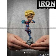Mini Co - Captain Marvel - Avengers Endgame