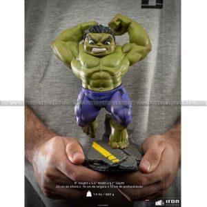 Mini Co - Hulk - The Infinity Saga