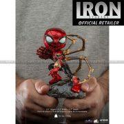 Mini Co - Iron Spider - Avengers Endgame