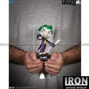 Mini Co - The Joker - DC Comics