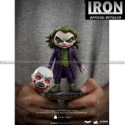 Mini Co - The Joker - The Dark Knight - Minico