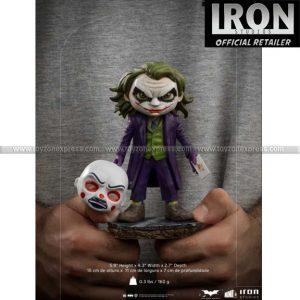 Mini Co - The Joker - The Dark Knight - Minico