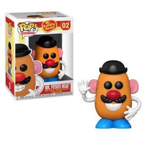 Mr Potato Head Pop! Vinyl Figure