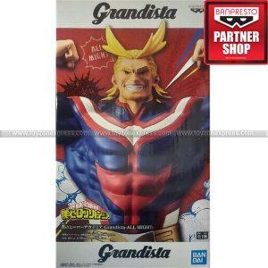 My Hero Academia Grandista All Might
