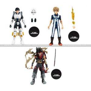 My Hero Academia Series 3 7-Inch Action Figure (Case of 3)