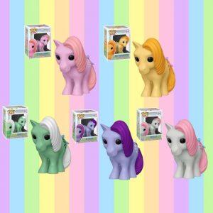My Little Pony Pop! Vinyl Figure
