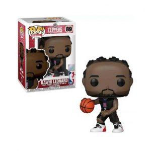 NBA LA Clippers Kawhi Leonard (Alternate) Pop! Vinyl Figure