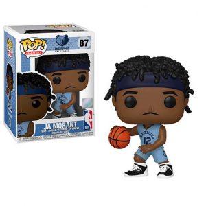 NBA Memphis Grizzlies Ja Morant Pop! Vinyl Figure
