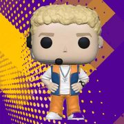 NSYNC Justin Timberlake Pop! Vinyl Figure