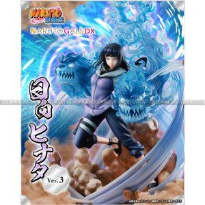 Naruto Gals DX Hinata Ver 3