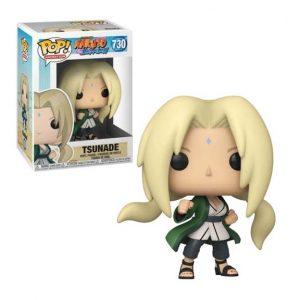 Naruto Lady Tsunade Pop! Vinyl Figure