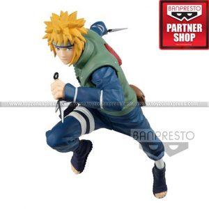 Naruto Shippuden - Vibration Stars Namikaze Minato