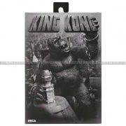 Neca - King Kong - 7 Scale Action Figure - King Kong (Concrete Jungle)