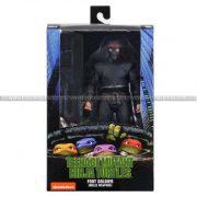 Neca - Teenage Mutant Ninja Turtles - 7 Scale Action Figure - Foot Solider (Melee Weaponry)