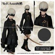 NieR Automata 9S (YoRHa No 9 TypeS)