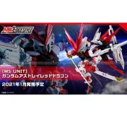 Nxedge (MS UNIT) Gundam Astray Red Dragon