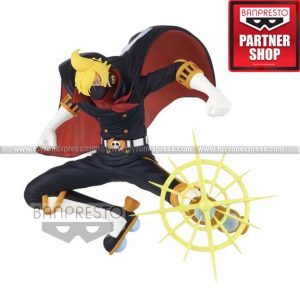One Piece Battle Record Collection Sanji (Osoba Mask)