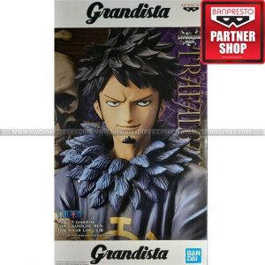 One Piece Grandista Grandline Men - Trafalgar Law