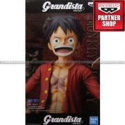 One Piece Grandista Nero Monkey D Luffy (Exclusive)