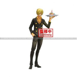 One Piece Grandista Nero Sanji