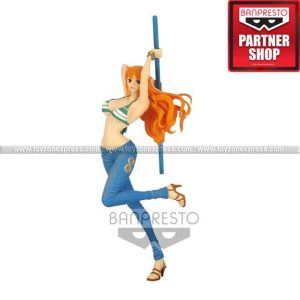 One Piece Lady Fight Nami