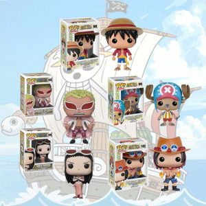 One Piece Pop! Vinyl Figure
