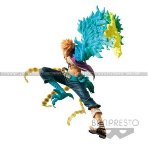 One Piece Scultures Big Figure Colosseum VI Vol 6 Marco