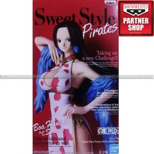 One Piece Sweet Style Pirates - Boa Hancock (A)