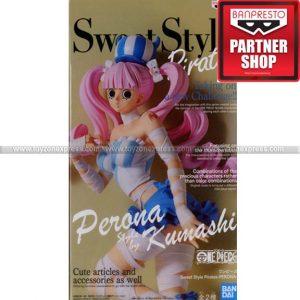 One Piece Sweet Style Pirates - Perona (B)