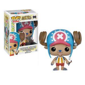 One Piece Tony Tony Chopper Pop! Vinyl Figure
