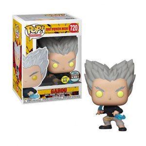One Punch Man Garou Flowing Water Pop! Vinyl Figure - Specialty Series