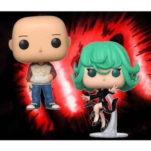 One Punch Man Pop! Vinyl Figure