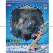 POP One Piece Playback Memories Nefeltari Vivi