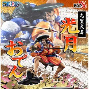 POP - One Piece Warriors Alliance - Oden Koduki
