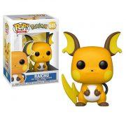 Pokemon Raichu Pop! Vinyl Figure