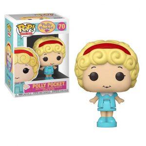 Polly Pocket Pop! Vinyl Figure