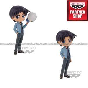 Q Posket - Detective Conan - Heiji Hattori