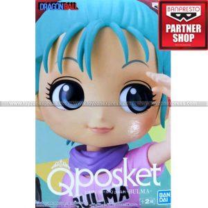Q Posket - Dragon Ball - Bulma (A)