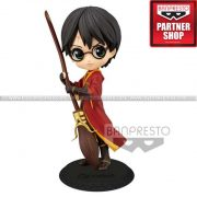 Q Posket Harry Potter (Quidditch Style Ver A)