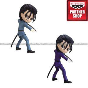 Q Posket - Rurouni Kenshin - Hajime Saito
