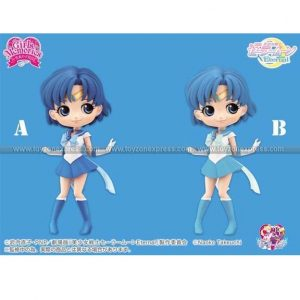 Q Posket - Sailor Moon Eternal - Super Sailor Mercury