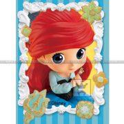 Q Posket Sugirly Disney - Ariel (A)