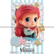 Q Posket Sugirly Disney - Ariel (B)