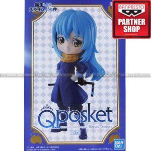 Q Posket - That Time I Got Reincarnated As A Slime - Rimuru Tempest Ver A