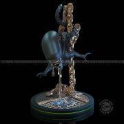 QMX - Alien Xenomorph Q-Fig