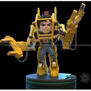 QMX - Aliens Ripley Power Loader Q-Fig Elite