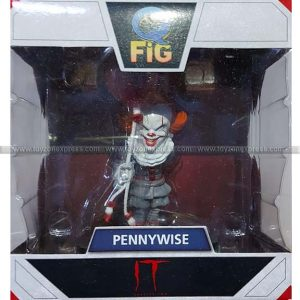 QMX - IT Chapter 2 - Pennywise Q-Fig