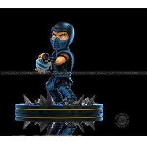 QMX - Mortal Kombat Sub-Zero Q-Fig
